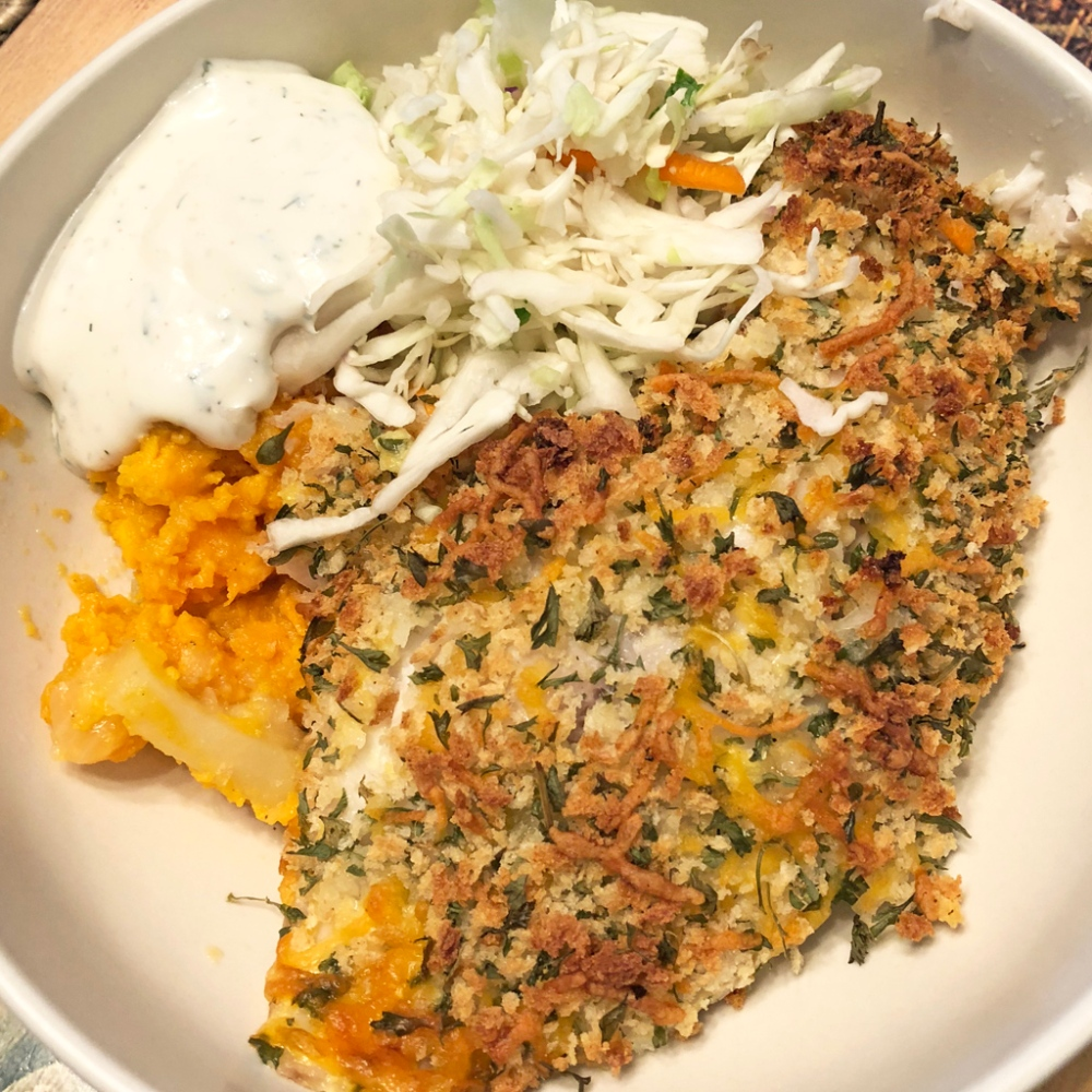 baked-fish-potato-hash